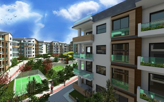 construction companies istanbul