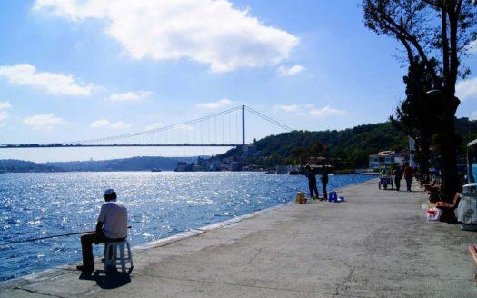 عقارات-فاخرة-للبيع-بالقرب-من-البوسفور-في-اسطنبول