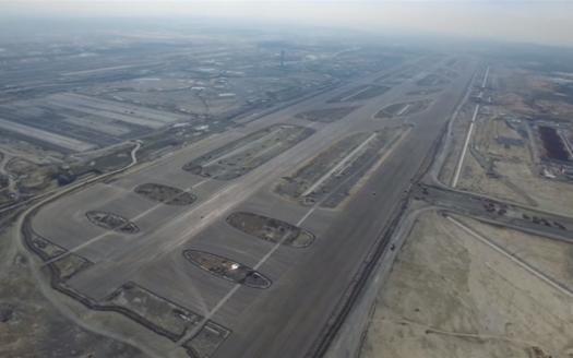 صور-حديثة-لمطار-اسطنبول-الثالث