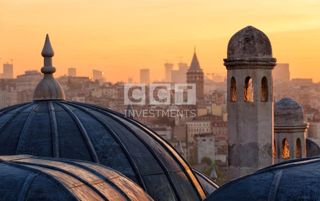 فرص-عقارية-في-اسطنبول