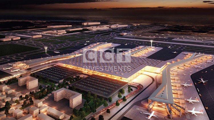 أكبر-مطار-في-العالم-مطار-اسطنبول