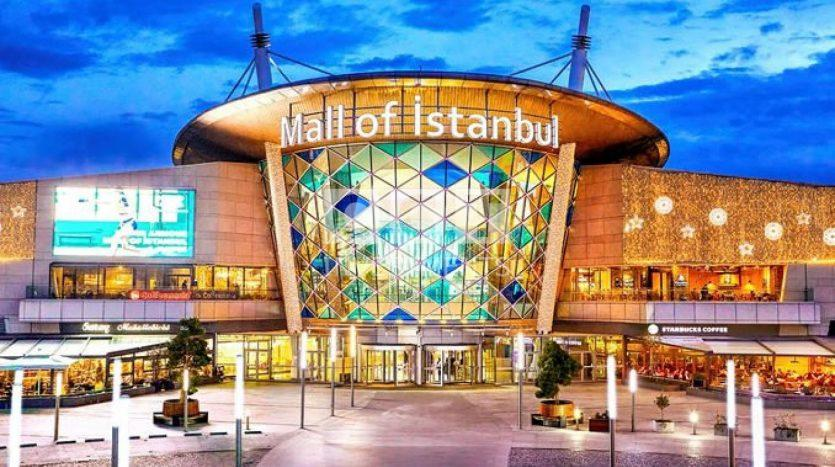 Mall-of-Istanbul