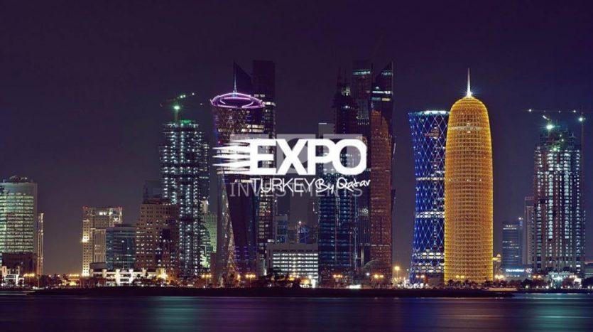 معرض-اكسبو-تركيا-في-مدينة-الدوحة-في-قطر