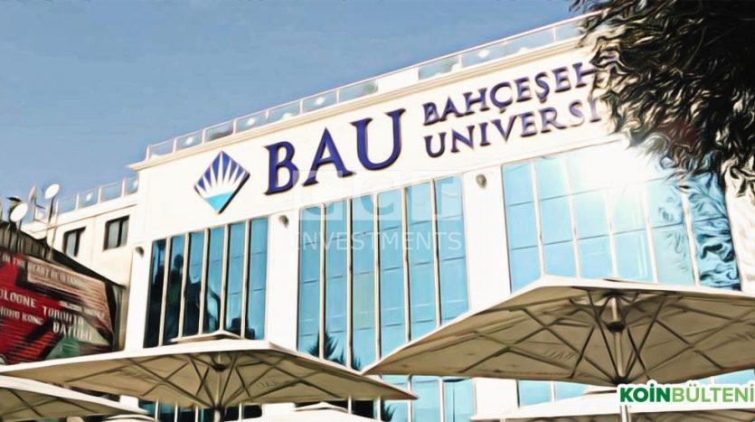 Bahceşehir-University
