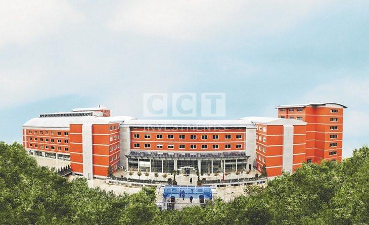 Beykent-University