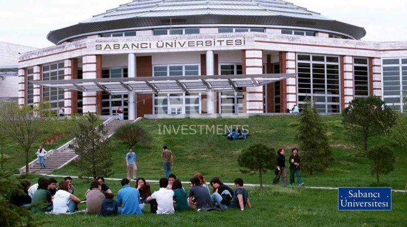 Sabancı-University