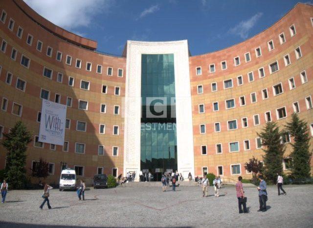 Yeditepe-University