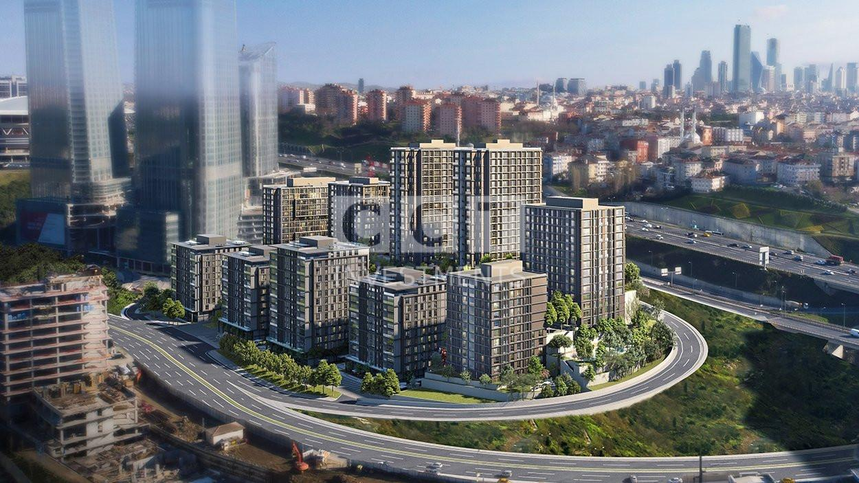 Avangart Istanbul project