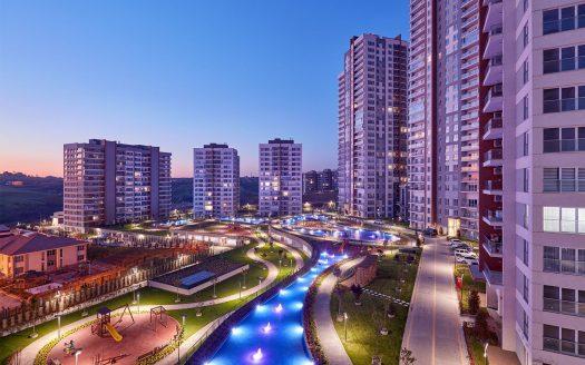 Basaksehir invest in istanbul