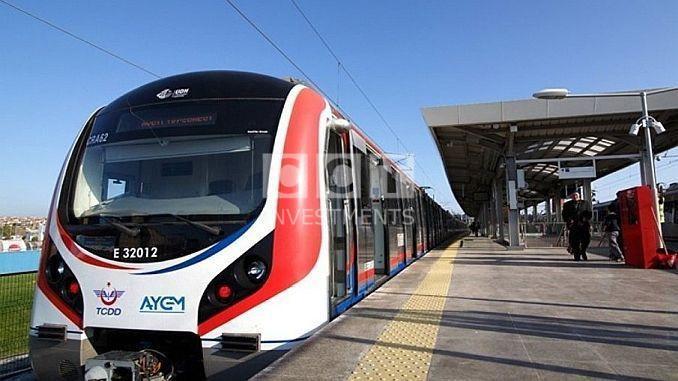 Halkali-Gebze-Train-Line-of-Istanbul-is-Open