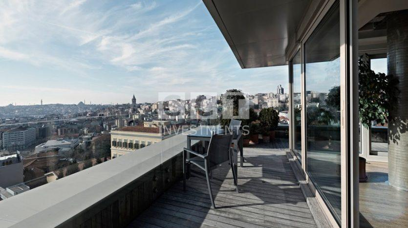 Luxurious-penthouses-for-sale-in-Istanbul