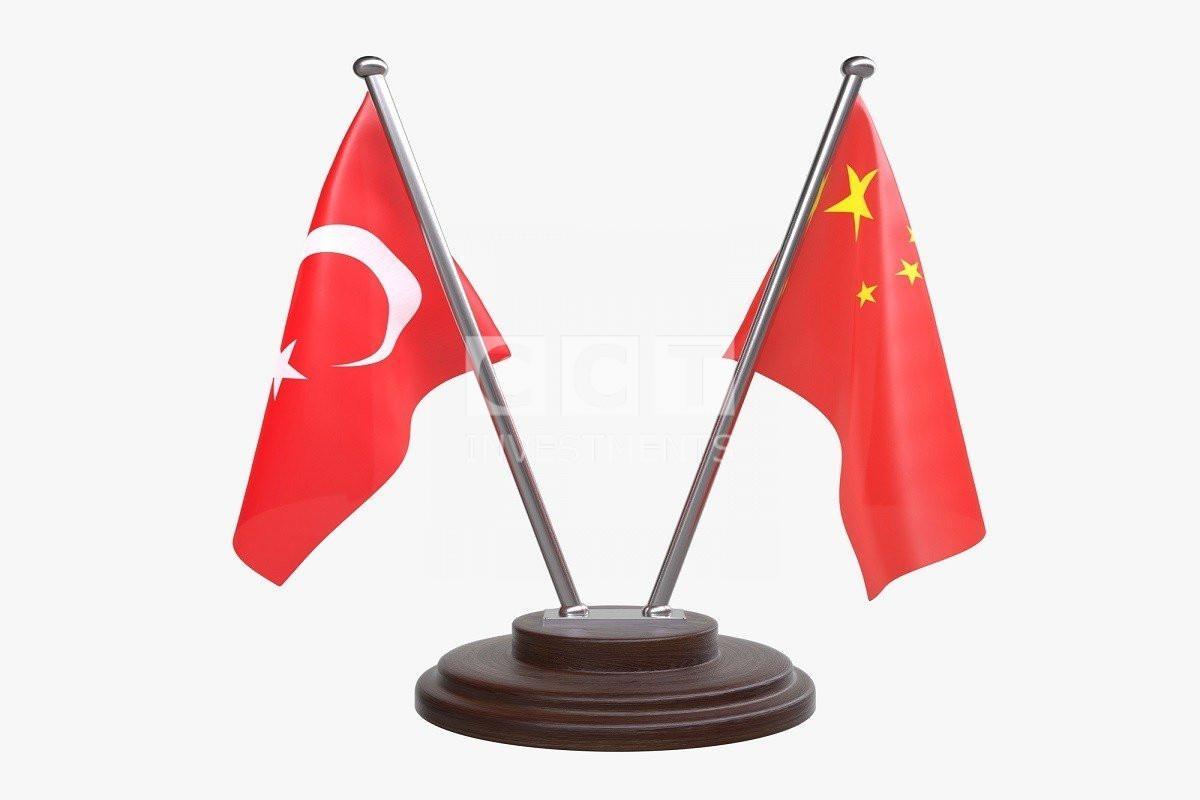 اتفاقيات-جديدة-بين-تركيا-و-الصين