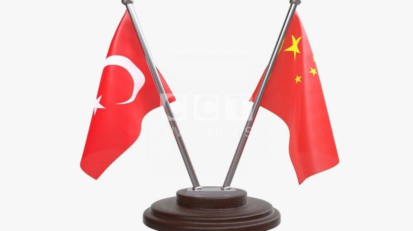 New-Agreements-between-Turkey-and-China