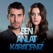 Sen-Anlat-Karadeniz
