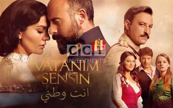 Top 10 Turkish TV Series | CCT Investments