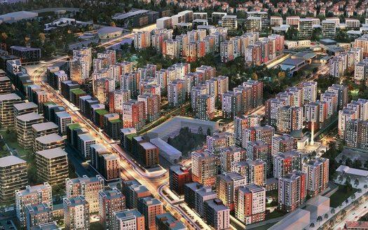 أكبر-مشروع-عقاري-للبيع-في-أنطاليا