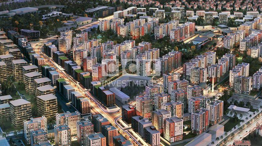 Antalya's-Biggest-Real-Estate-Project-for-Sale