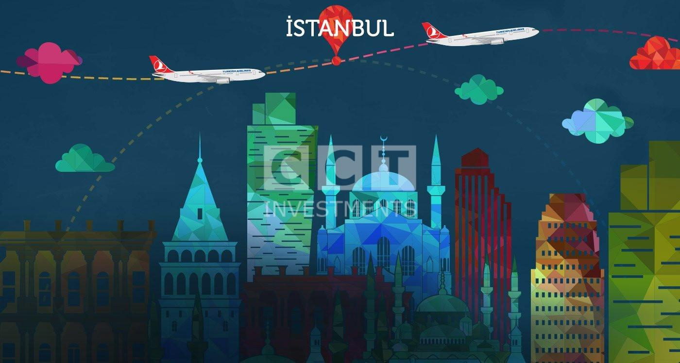 Top-5-Destinations-in-Istanbul-for-The-Arabian-Tourist