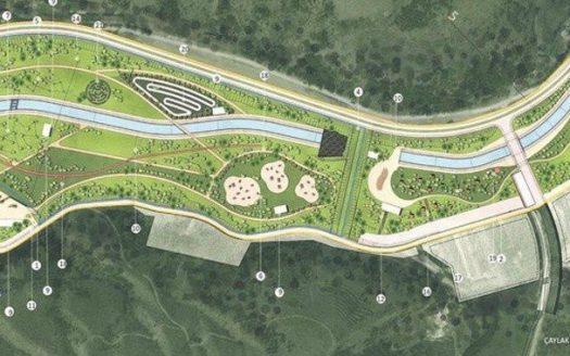 مطار-أتاتورك-من-مطار-عالمي-إلى-حديقة-شاطئية