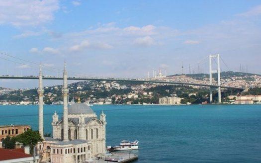 العقارات-المطلة-على-البوسفور-في-اسطنبول