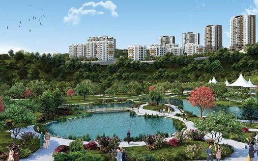 Urbanization-in-Başakşehir-(Part 1)