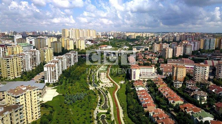 Urbanization-in-Başakşehir-(Part 2)