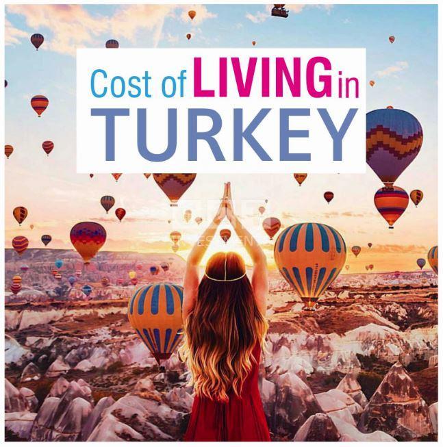 تكلفة-المعيشة-في-تركيا