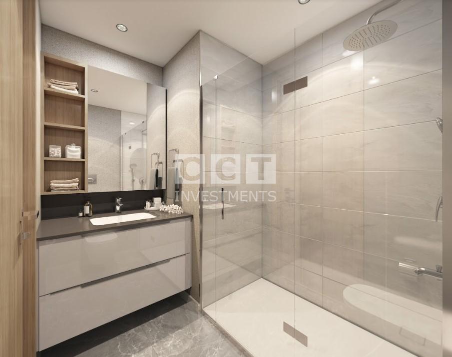 Bathroom Sample CCT Invesments