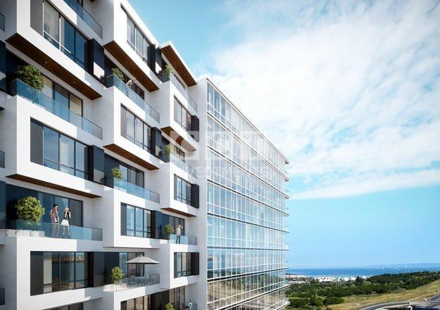 CCT 280 sea view real estate project