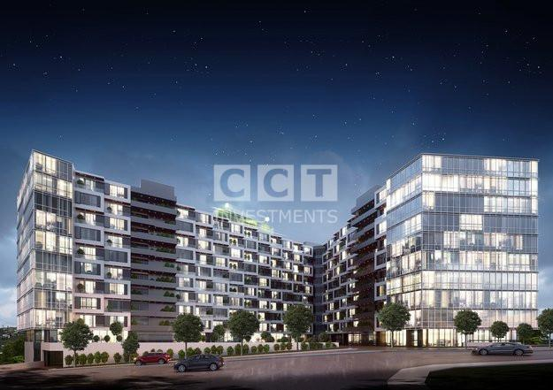 CCT 280 project in night
