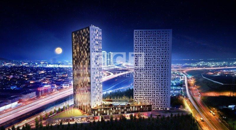 المشروع الفندقي 313