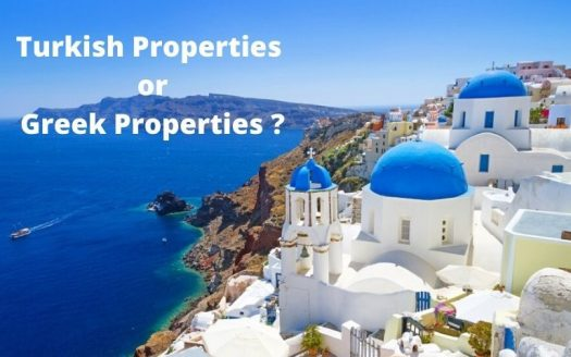 Turkish Properties or Greek Properties