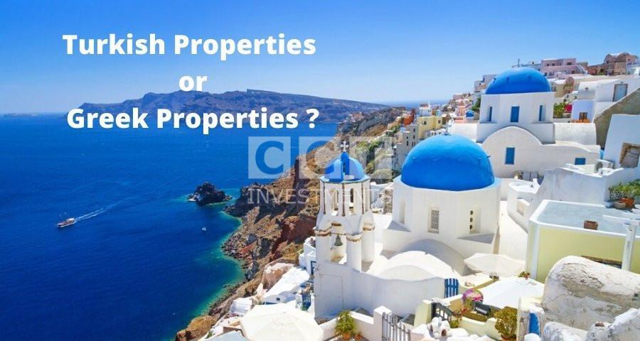 Turkish Properties or Greek Properties