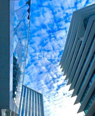 منظر السماء من داخل مشروع CCT 278