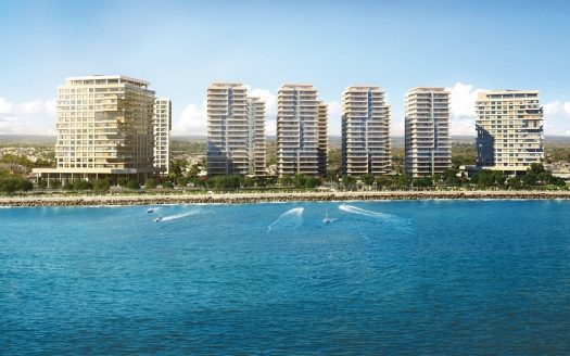 Amazing seaview project in CCT 311