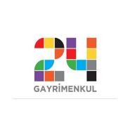 24 Gayrimenkul Logo