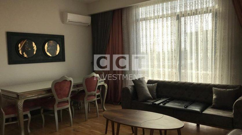 Small living room in CCT 265