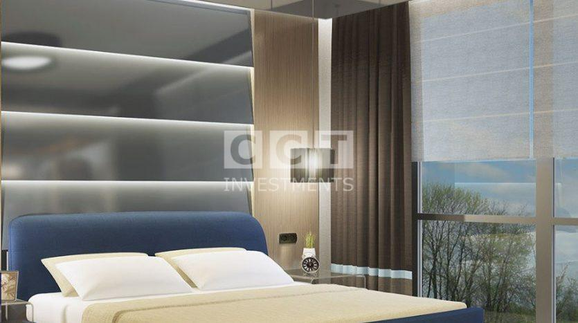 Small master bedroom in CCT 297 project