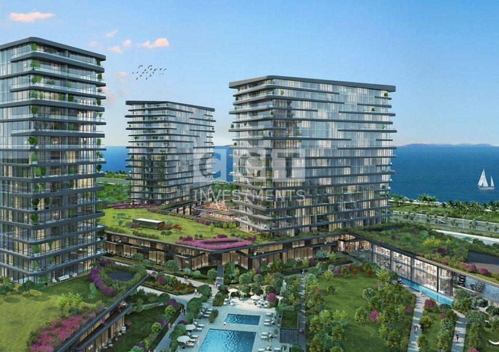 Yedi Mavi Istanbul Project