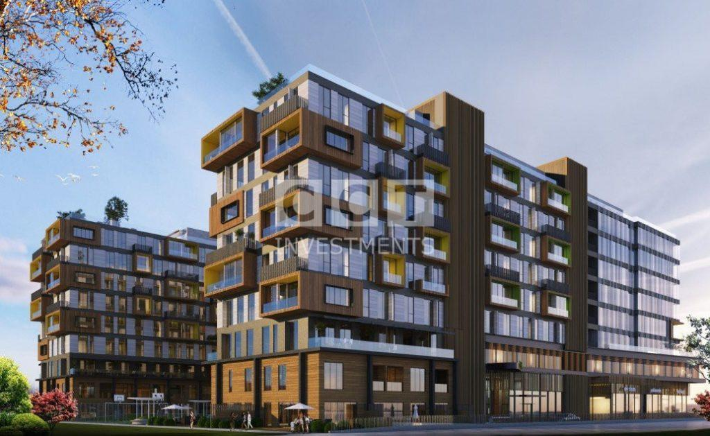 Collet Avcilar Project