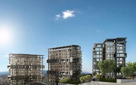 Mevsim Istanbul project