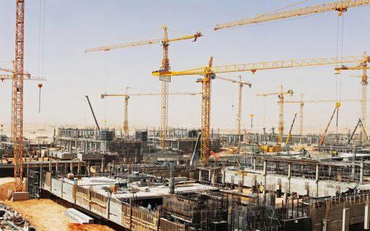 5 Real Estate Projects to Be Completed in 2021 in Istanbul